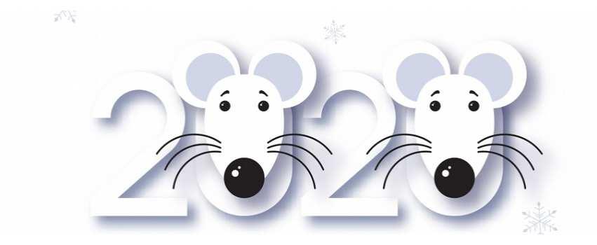 Год мышки