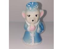 Мышка Снегурочка