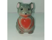 Мышка с Сердцем