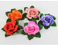 Роза 21 лепесток Цвета в ассортименте