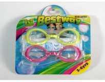 Очки для плавания Детские 2 шт в уп