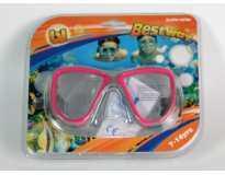 Очки-маска для плавания детские / 22041